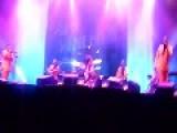 Amy Winehouse Live In Serbia - Belgrade 18.06.2011