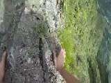 Crazy Rock Hiking Path