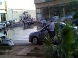 Jeddah Flood Aftermath