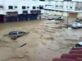 More Jeddah Flood Video, And The Luckiest Motorist In Saudi Arabia!