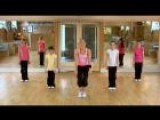 Kids Aerobics Exercise Part 1