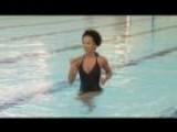 Aqua Aerobics Part 01