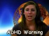 ADHD Causing Foods