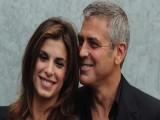 George Clooney And Elisabetta Canalis Split