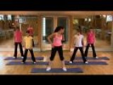 Kids Aerobics Exercise Part 2