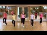 Kids Aerobics Exercise Part 3
