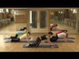 Kids Aerobics Exercise Part 6