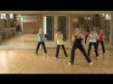 Kids Aerobics Exercise Part 8