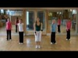 Kids Aerobics Exercise Part 9