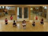 Kids Aerobics Exercise Part 11