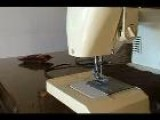 Sew Easy: Machine Basting