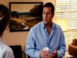 SNTV - Adam Sandler Just Goes With It