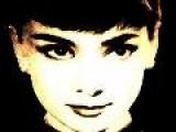 12 Miradas De Audrey Hepburn-Videoarte