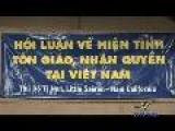 1-26-2011 Sinh Hoat Cong Dong - Hoi Luan Nhan Quyen Viet Nam