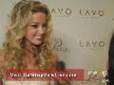 Amber Heard - Lavo Red Carpet