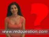 25 Red Question