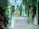 INDIA INTERNATIONAL JEWELLERY WEEK DAY 5 Fashion Show Ayesha Takia Sonakshi Sinha Archana Kochhar