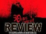 30 DAYS OF NIGHT MOVIE REVIEW
