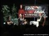 Trek Trak With Patrick Stewart