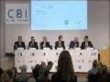 CBI Energy Conference Panel Session