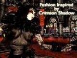 Killer Designers - Fashions Inspired By Crimson Shadow