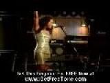 Alicia Keys - No One - High Def!