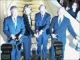 ARMANI,ALICIA KEYS, VICTORIA BECKHAM 2009 5TH AVENUE