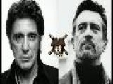 Al Pacino Vs Robert DeNiro - Episode 22 Showloon