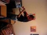Alicia Keys Violin