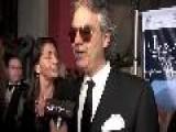 Andrea Bocelli, Italia Film Fashion Fest, RealTVfilms