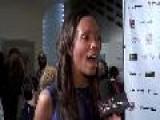 Aisha Tyler, LA Comedy Shorts 2009, RealTVfilms