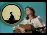 Amazing Grace - Being Sung By Judy Collins Rare Video