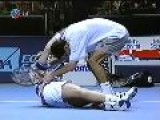 ATP Finals 1994 - Stefan Edberg Vs Pete Sampras Highlights