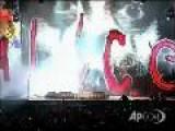 Alice Cooper Si Fa Decapitare E Lancia Un Talent Show 03.08.10