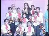 Aishwarya Rai Bachchan & Akshay Kumar Grace Rose Day Celebration By CPAA Aishwarya Rai Bachchan Akshay Kumar