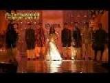 Aishwarya Rai Returns On The Ramp For HDIL India Couture Wekk 2010