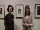 Art This Week-Amon Carter-American Modern: Abbot, Evans, Bourke-White-Jessica May Interview-October 22, 2010-Ep. 73
