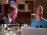 Arbitrage - Al Pacino,Susan Sarandon,Eva Green - Tyrone Rubin Film Show