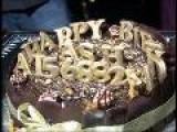ASHMIT PATEL Birthday Party Ashmit Patel Amisha Patel Veena Malik Shweta Tiwari Sara Khan Rahul Bhatt