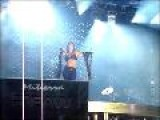 Alejandra Guzman Asi Termino Su Show Ale 28 Oct Merida Ruge El Corazon