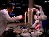 Alicia Keys -vs- Rabbit Midnight Snack - Directed By Evan Silver