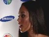 Alicia Keys Interview
