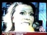 Alejandra Guzman Habla De Su Herida En Monterrey