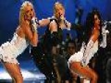 Britney Spears Will Not Perform At MTV Awards: MediaBytes With Shelly Palmer August 26, 2008