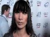 Bai Ling On Fashion - AFI Film Festival - LA
