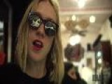 BUST Visits NYC&apos S East Village With Chloe Sevigny
