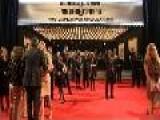 Blanchett, Spacey And Other Celebrities Shine In Geneva