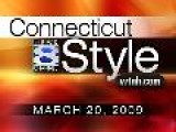 Connecticut Style: March 20, 2009