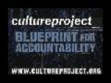 CCR&apos S Vince Warren In Blueprint For Accountability Culture Project