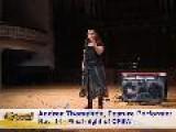 CFWS - Andrea Thompson